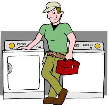 Appliance Repair Orange County